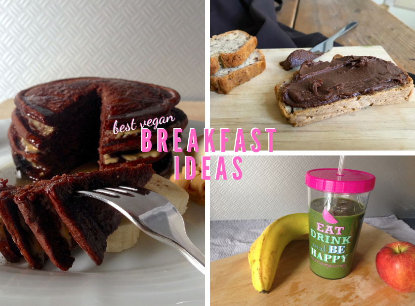 Best Vegan Breakfast Ideas